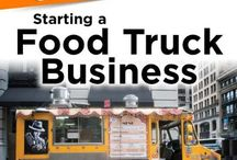Food truck business / Trucks