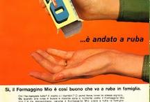 Poster e pubblicità vintage