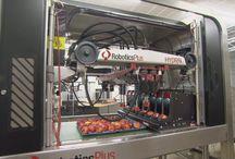 Robotics, mechatronics and electricity