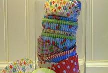 Cakes/ cupcakes
