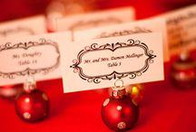 Wedding Ideas / by Kelly Peterson