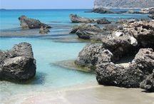 Beaches of Crete!