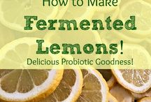 Healing - fermented