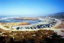 campsites western cape
