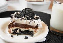 Desserts / by Debby VanderBloomen Bjarnarson
