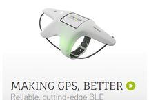Handheld GPS? RIP / This board is about the latest hands-free #navigation aids