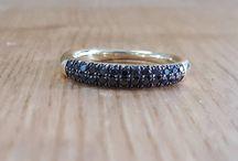 AsteriaColorDiamonds / Elements by Asteria: Unique Diamond Jewelry