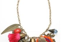 BIJOUX : colliers