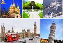 Jain Europe Group Tours 2015