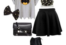 My Polyvore Style, w/ Daisy Evans Profile / Hope you like!