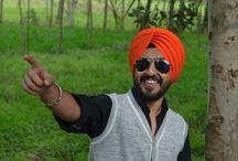 Sardari / Board for Sardar Sikhs
