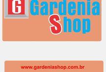 gardeniashop Gardenia Shop é uma loja virtual que tem de tudo. / Gardenia Shop é uma loja virtual que tem de tudo.