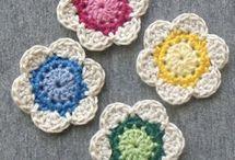 Crochet / by Marie B