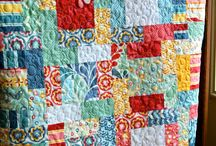 Improv quilts / by Lisa