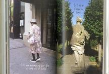 SU12 / summer 2012 inspiration... / by Rakelle H