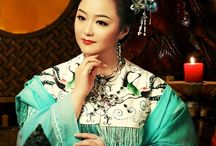 World's Traditional Costumes / Kimono, Hanbok, Hanfu, Saree, Qi Pao, Cheongsam, Anarkali, Punjabi...