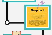 Idea Generation & Problem Solving / Infographics with tips on how you can boost your creative potential and solve problems more quickly. For more visit: https://www.inloox.com/