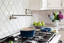 Kitchen  / by Tiffany Borden