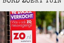 ZO makelaars / ZO makelaars verzamelt hier leuke pins voor jou.  Als je op zoek bent naar een woning of inspiratie in #Delft en omgeving