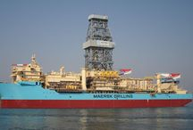 Maersk Drilling Receives 1 Year Extension for Maersk Convincer