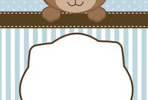 Teddy Bear Tema