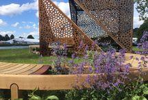 Chatsworth Flower Show 2017
