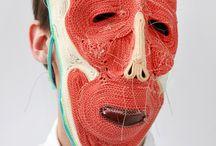 costume et masque