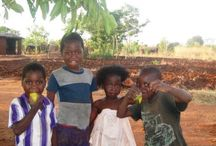 Africa trip / Malawi - a different dimension
