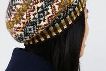 шапки из дундаги