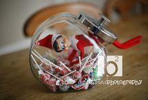 Elf on the Shelf Ideas / by Wendy Louis