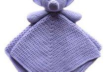 crochet / by Nicole Cohen