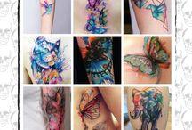 Inspiración / Tatuajes para inspirarnos