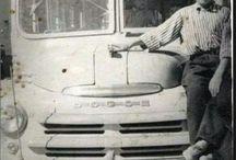 Otomobil yıllar önce
