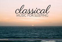 Sleeping - Classical Music Playlist