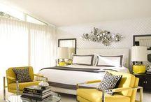 Master Bedroom / by Jackie Ackley