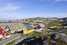Destination: Greenland / Hurtigruten articles about traveling to Greenland