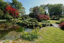 Grands jardins de France