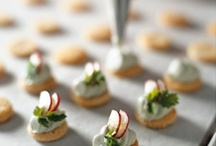 Savory Mousse / by Erin Brooke Berry
