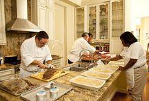 Baker's Kitchen Ideas