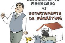 #Publireality / Marketing, Publicidad y empresa en viñetas.