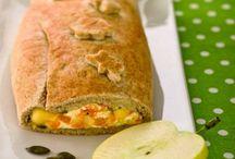 Il pianeta delle mele / Grazie alla notevole versatilità in cucina, con le mele si possono preparare piatti anche salati che risultano così più ricchi di profumo e freschezza