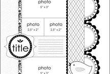 layout patterns