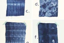 Création tissu