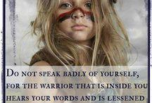 Warriorprincess