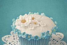 cupcake dalšie,hlavne svadby