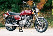 Motor page Yamaha