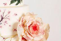 CAKE - Destination Wedding