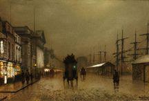 Liverpool XIX th century