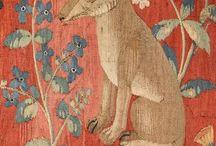 Animali medievali