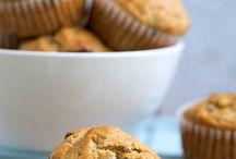 Food - Muffins